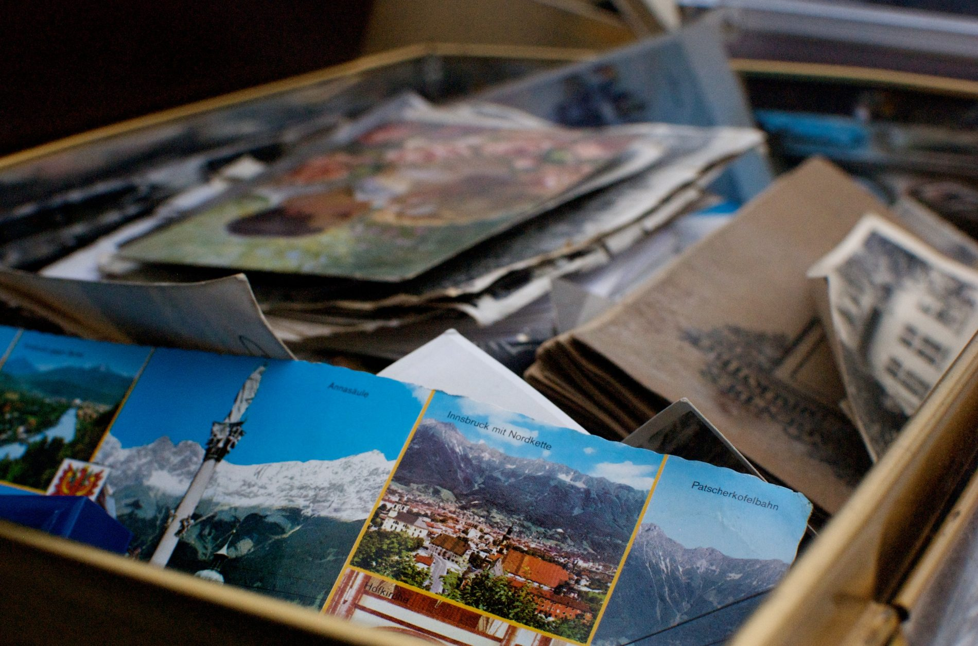 Release your inner 'de-clutter diva'